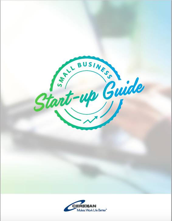 Noreen Farooqui Ceridian Start-up Guide